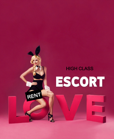Rent Love Escorts Amsterdam