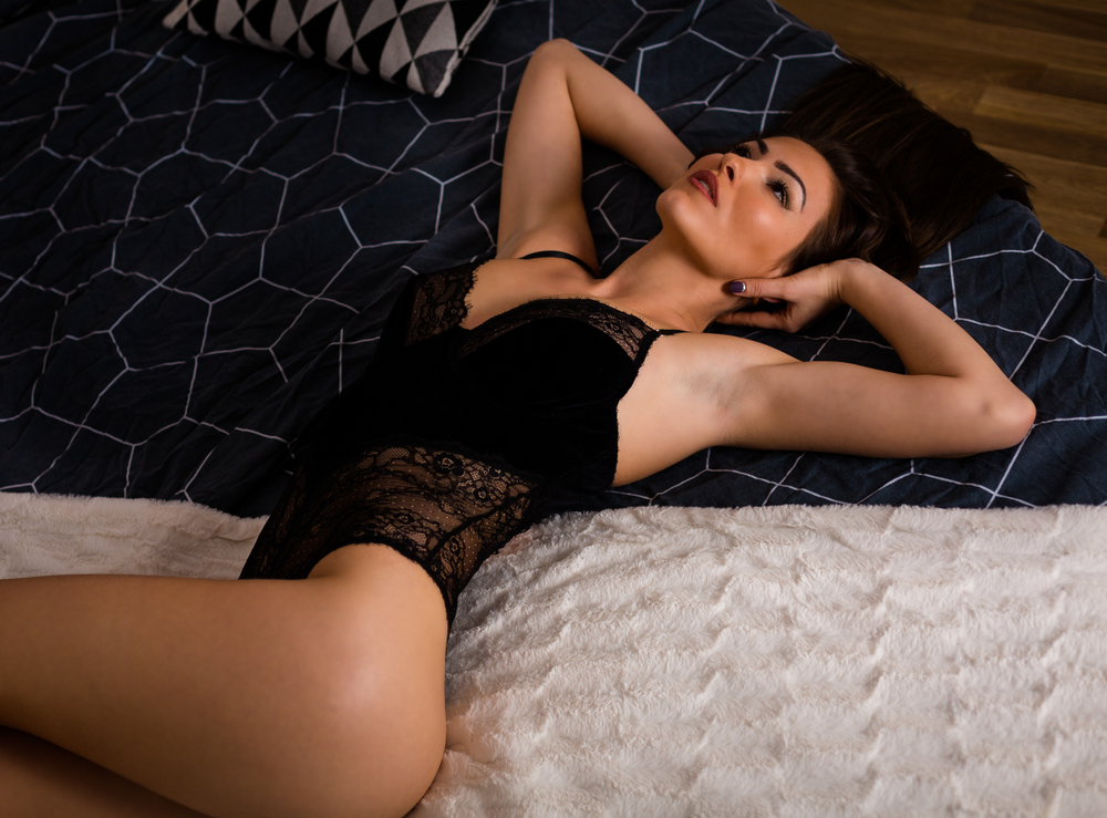 London outcall escort