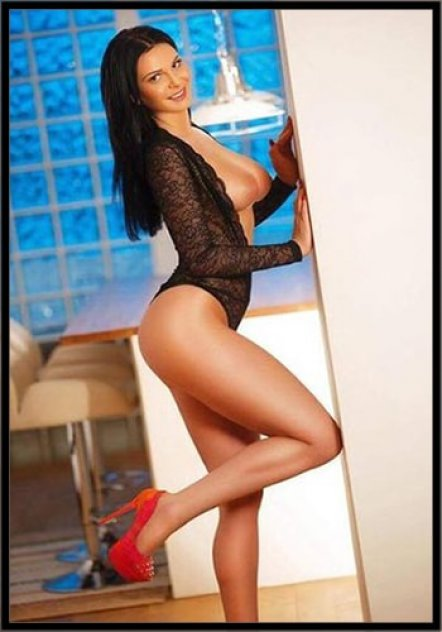 escorts available