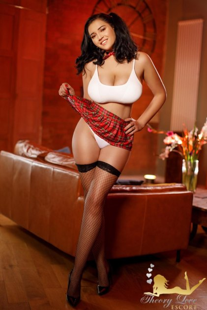 female escort in peterborough
