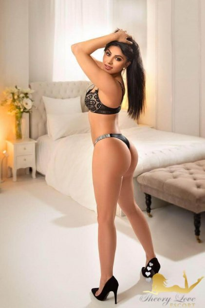 glasgiw escorts