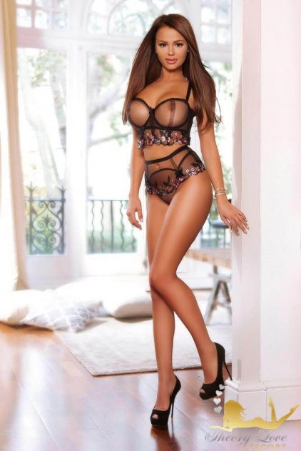 london visiting escorts