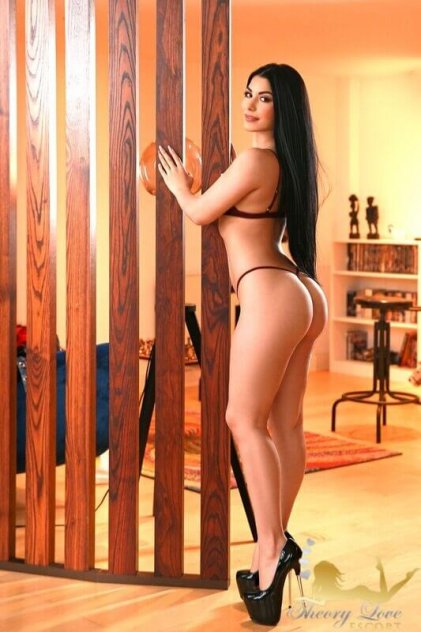 independent escorts in central london