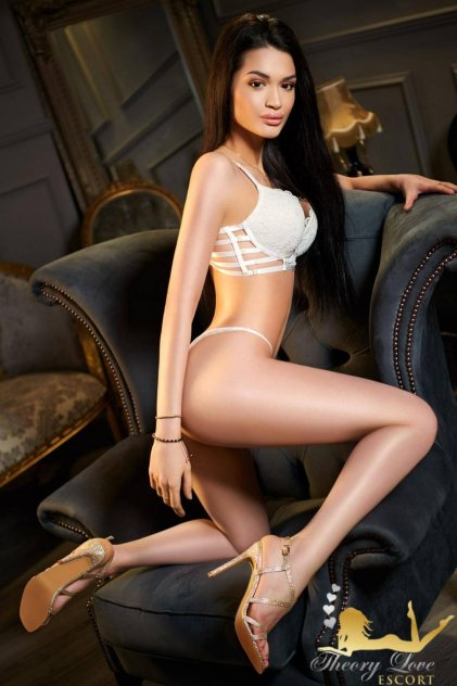 high class british escorts