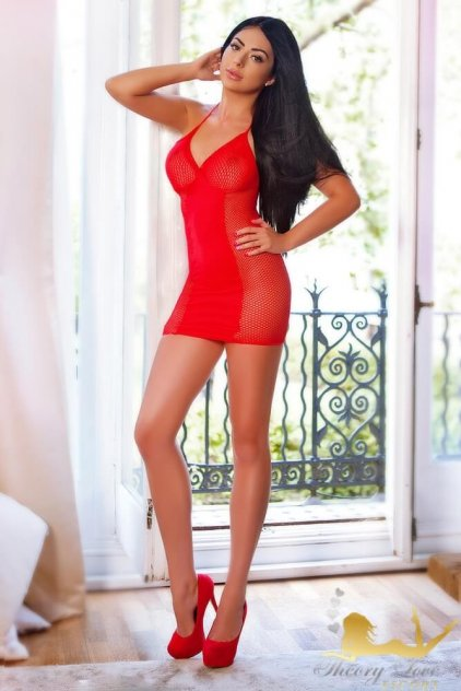 london female escort