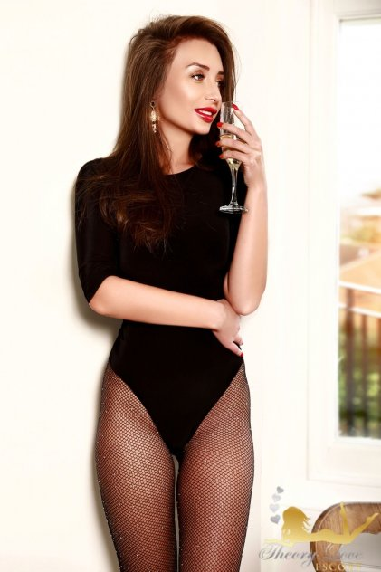 glasgow escort agency