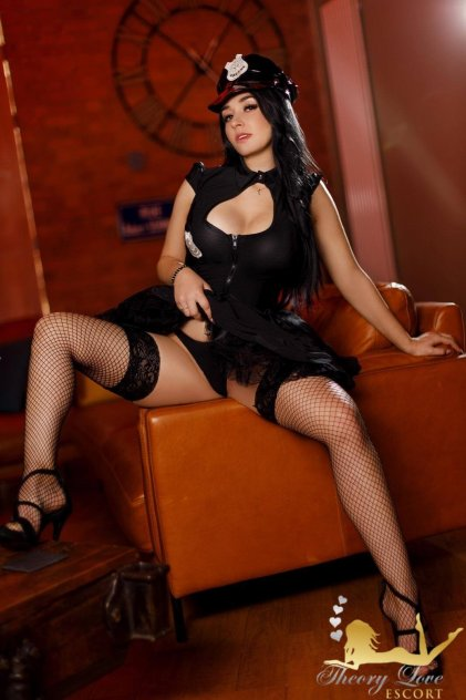 transsexual escorts in london