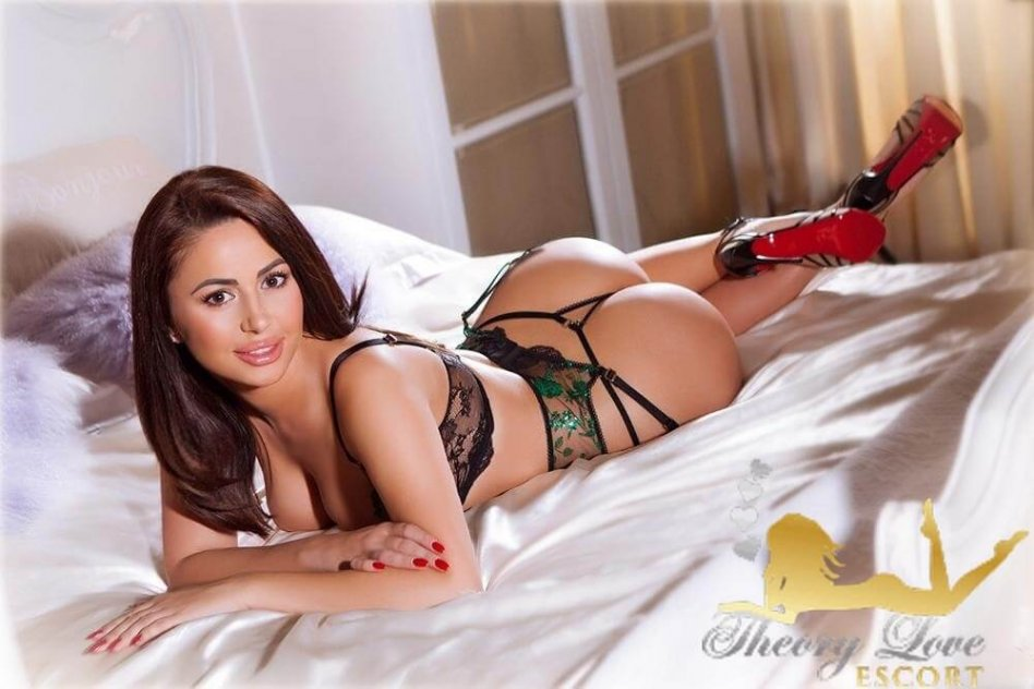escort girls east london