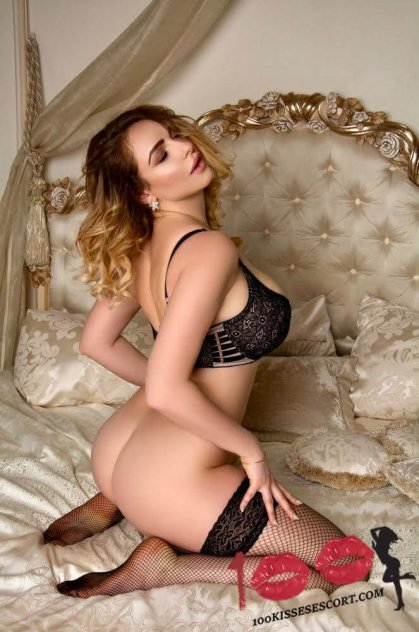 hungarian escorts london