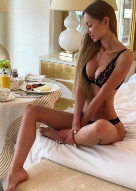 thai escort in london