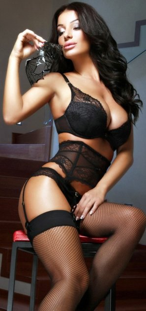 granny escort london